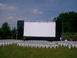Open Air Kino 4