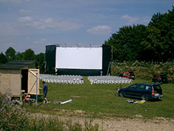 Open Air Kino 3