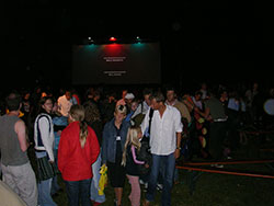 Open Air Kino 1