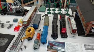 Modellbahnbörse Spur 0