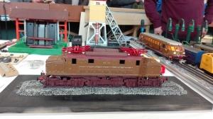 Spur 0 Modellbahnmarkt
