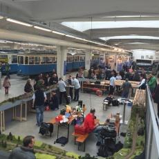 MVG Museum – Große Modellbahn-Ausstellung