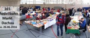 Modellbahn Markt Dachau Gruber Events
