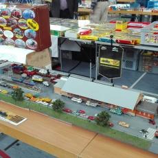 Doppel-Modellbahnmarkt & Treff Dachau
