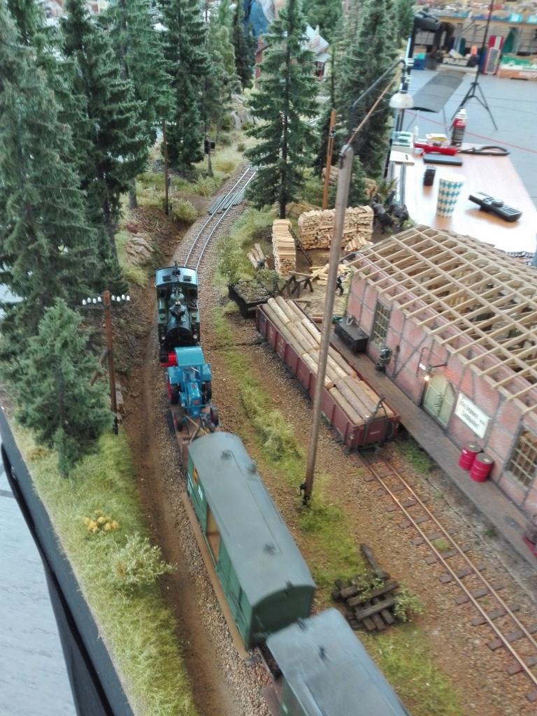 Gilchinger-Modelbahntage