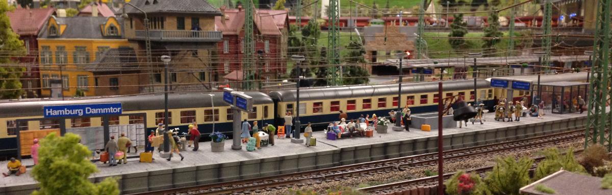 modellbahnleidenschaft